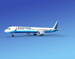 Boeing 757-300 Eastern Airlines 3D