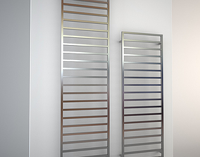 3D asset Bathroom Radiator Scirocco Winter 18