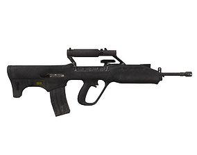 3D model SAR 21