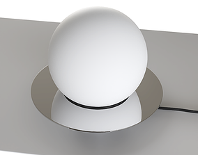 3D SIMRISHAMN Wall Lamp