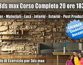Corona 3ds max Guida Completa Studenti