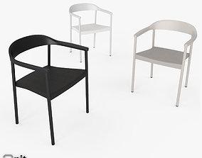 3D Illum amchair by Tribu