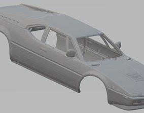 M1 E26 Printable Body Car