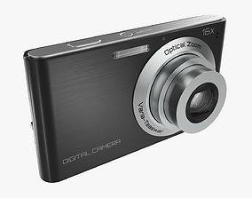 3D Digital compact camera 03