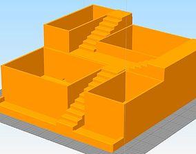 3D printable model Large Succulent Planter V2