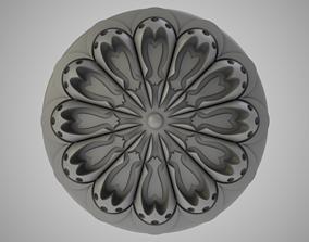 Carving Design 3D print model
