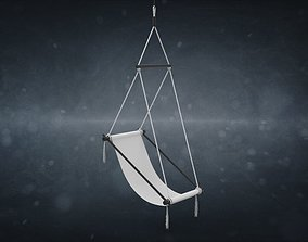 3D Ovis Hanging Chair for L and G Studio