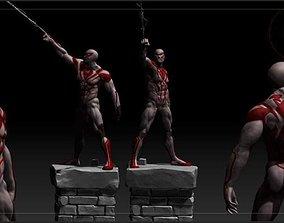 3D print model Peter Parker White Suit 2099 Fan Art