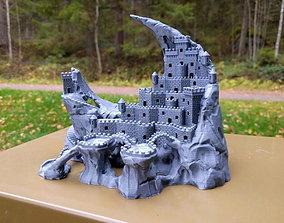 Fortress of the Crescent 3D print model