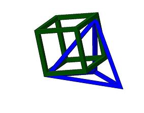3D printable model Math