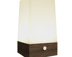 3D model low-poly lamps