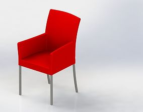 3D Chair - armchairs -