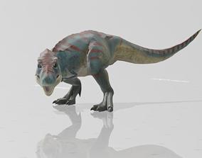 T- Rex 3D printable model
