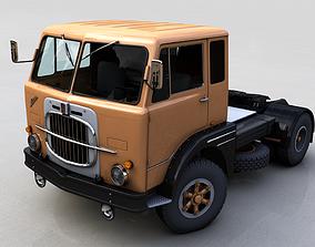 3D FIAT 682T2 1960