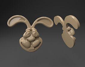 3D print model Bunny
