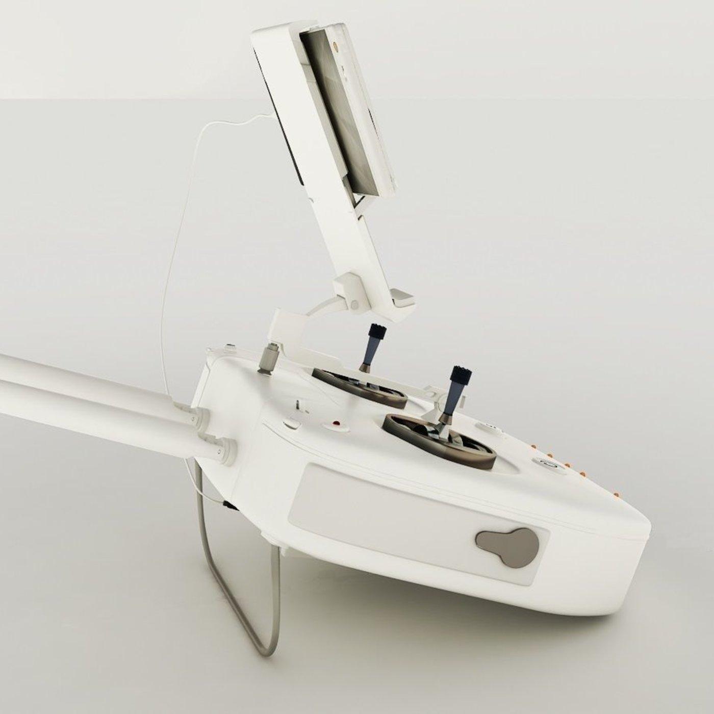 DJI Phantom 3 Remote Control