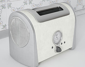 toaster 20 am143 3D