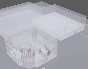 unfinished pd 3D model