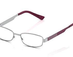 3D printable model Eyeglasses for Men and Women sight