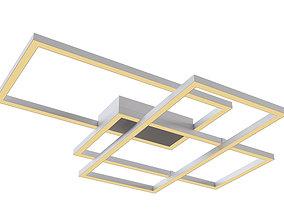 3D Ceiling Lamp Line MOD015CL-L80W Maytoni Technical
