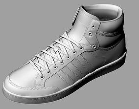 3D printable model sandal Footwear 11