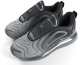 Air Max 720 Nike PBR 3D
