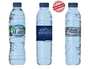 Bottled Water 3D model
