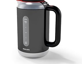 Philips Measurement Mug 3D