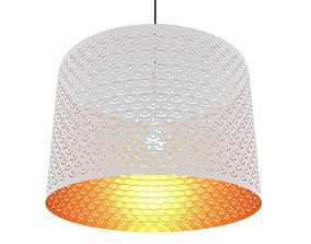 Lamp Shade Pattern 3D