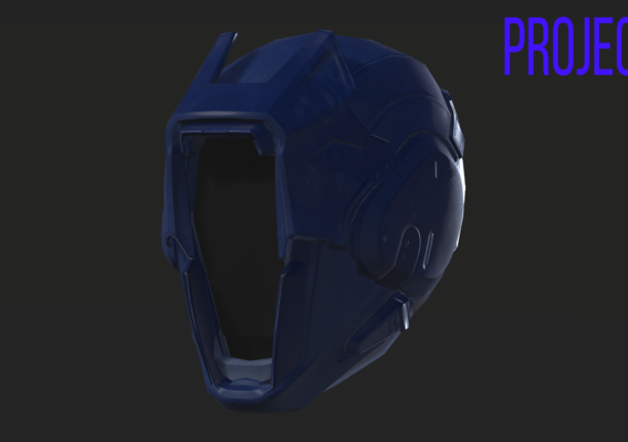 Project 1 - Blue Ice
