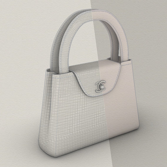 Chanel small handbag