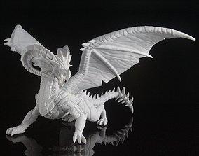 3D printable model printable Dragon