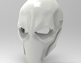 Face mask - Deathstroke 3D print model
