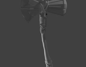 3D model Stormbreaker 3dmodel