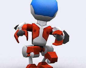 animated 3DRT - Chibii-robot-10