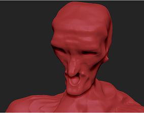 3D print model JUKO1