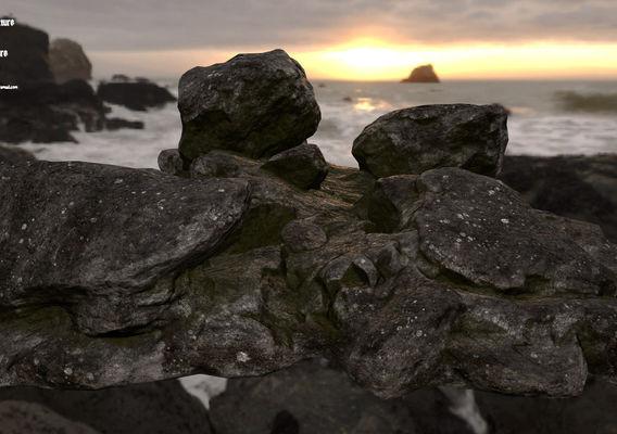 old rocks