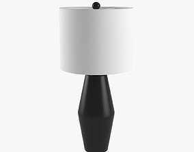 living 3D Table lamp