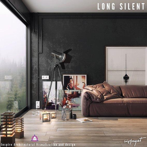 LONG SILENT