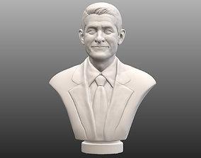 Paul Ryan 3D print model
