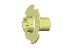 3D model hub