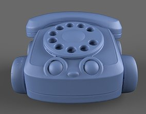 Fisher Price Chatter Phone model
