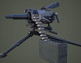 3D MK47 grenade launcher