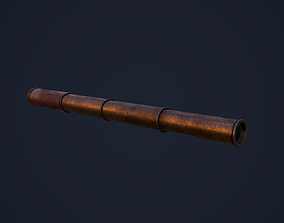 3D model realtime Spyglass