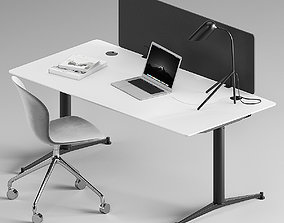 BoConcept Office 3D model