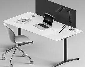 BoConcept Office 3D model