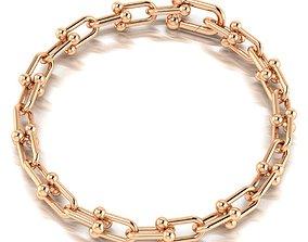 Link Bracelet 2 3D printable model
