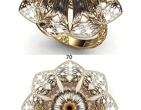 marquise PRINTABLE RING
