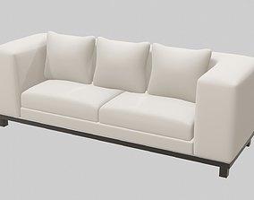 3D asset Master Bedroom Sofa