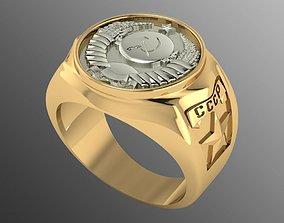 Ring od 17 3D printable model